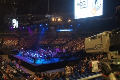 On stage Massed Choirs - 004