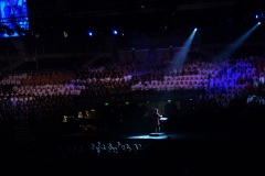 On stage Massed Choirs - 077