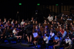 On stage Orchestra - 003