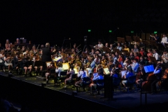 On stage Orchestra - 009
