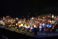 On stage Orchestra - 010