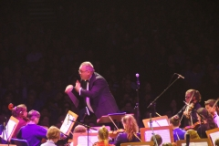 On stage Orchestra - 016