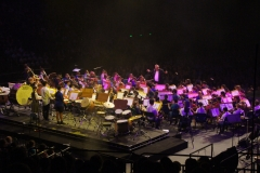 On stage Orchestra - 018