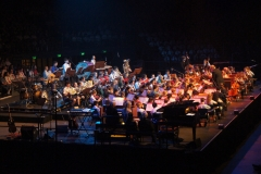 On stage Orchestra - 020