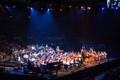 On stage Orchestra - 021