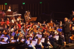On stage Orchestra - 023
