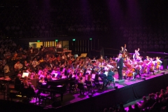 On stage Orchestra - 024