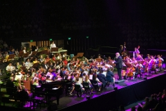 On stage Orchestra - 025