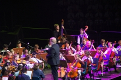 On stage Orchestra - 027