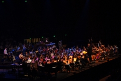 On stage Orchestra - 040