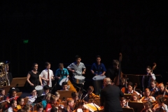 On stage Orchestra - 041