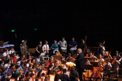 On stage Orchestra - 042