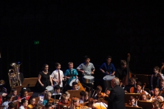 On stage Orchestra - 043